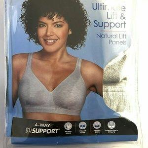 Playtex Intimates & Sleepwear - Playtex 18 Hour Ultimate Lift & Support Bra 36B